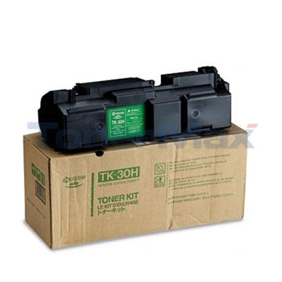 KYOCERA MITA FS-7000/9000 TONER BLACK 
